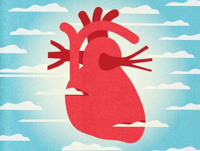 Heart health in summer
