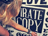 Boardmasters Typography Wall