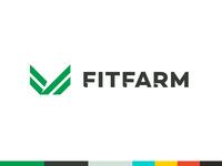 FitFarm Logo