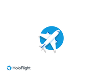 HoloFlight hololens flight illustration airplane