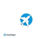HoloFlight hololens flight illustration airplane
