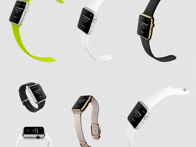 Watch Free Templates  watch freebies free apple psd download device template iwatch ui