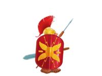 Sword fall (anim gif)