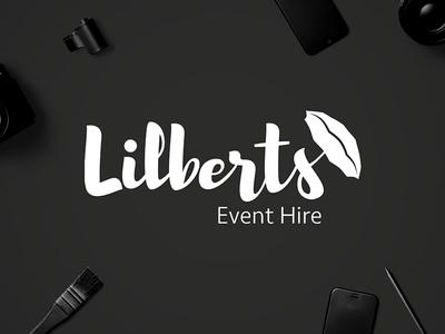 Lilberts Logo
