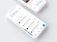 Email App Concept