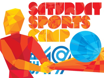 Saturday Sports Camp