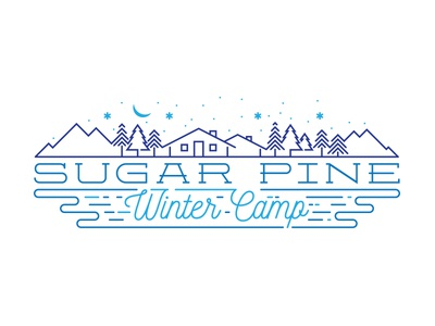 Sugar Pine Winter Camp