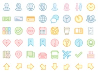 Northpointe.org Icons