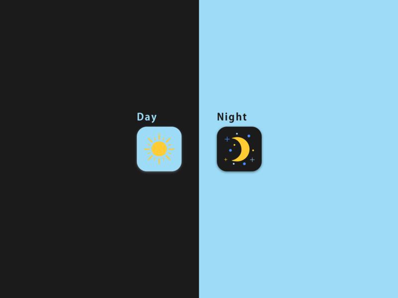 Weather App Icon Design ui ux icon application app design design ux design sketch app icon uidesign ui