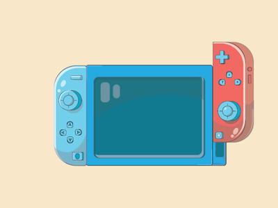 video game illustration