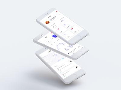 insight insights alerts mobile app fitbit smart bracelet analysis elderly elder care dementia