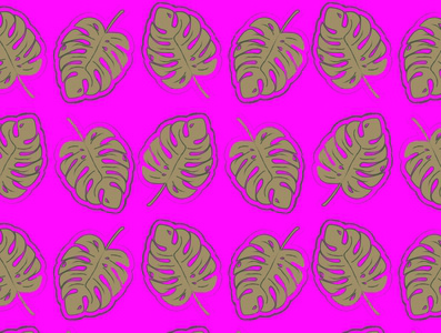 pattern design illustration illustrator patternillustration pink