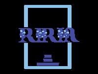 riria new logo vector colorfulldesign vector illustration illustrator logodesinger logodesigns logo design logodesign logo