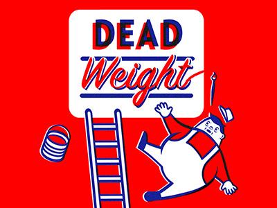 Dead Weight illustration type