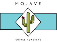 Mojave Coffee Roasters Branding