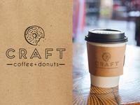 Coffee + Donuts