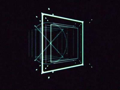 Depth of field motion design motion animation