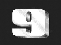 36daysoftype 9