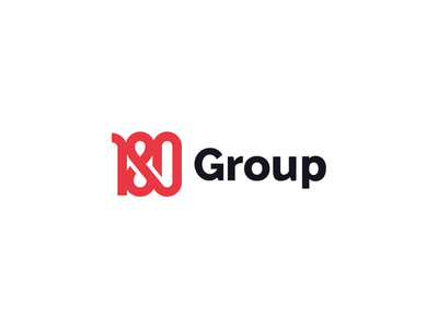 180Group infinity minimal logo