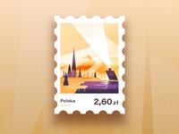 Stamp PL