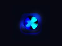🌪CYCLONE🌪-app icon concept