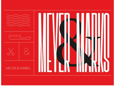 Meyer&Marks Logo KV