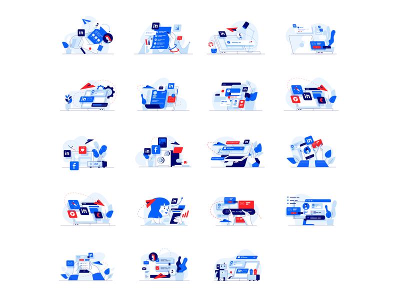Meetfelix.com icons set uiux ui graphicdesign graphic design icon set iconset icons icon