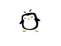 Penguin Bad Ass