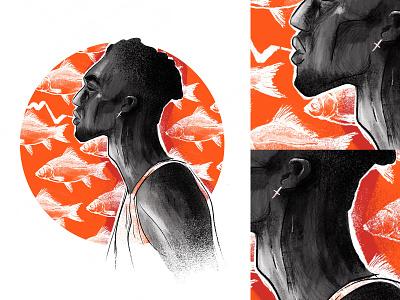 Untitled 1 illustrator sketch art sketch art design illustration