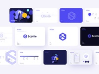 Scottie Logo Design