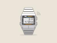 Casio Data Bank 50