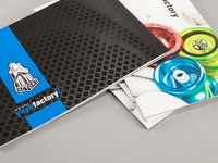YoYoFactory Product Catalog