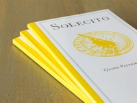 Solecito Book Cover