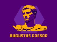 Augustus Caesar - Romans