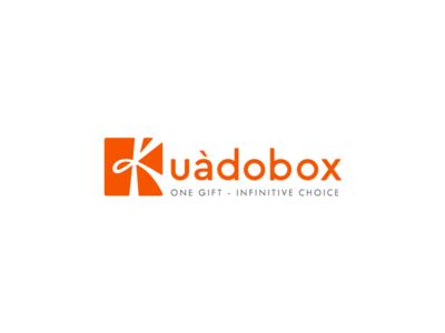 Kuàdobox logo