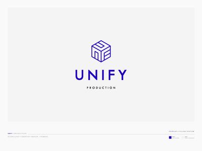 Unify Production logo