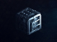 3D Logo Unify Production