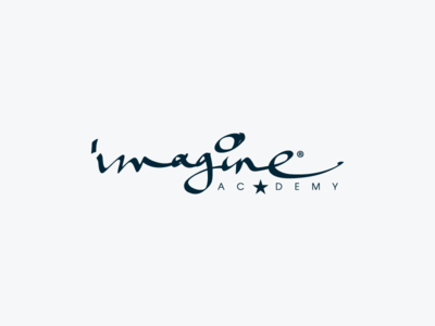 Imagine Academy Logo