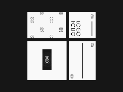 LOGOFOLIO VOL. ONE thanh nguyen yaligya luxury logo graphic design logofolio logotype symbol branding logo