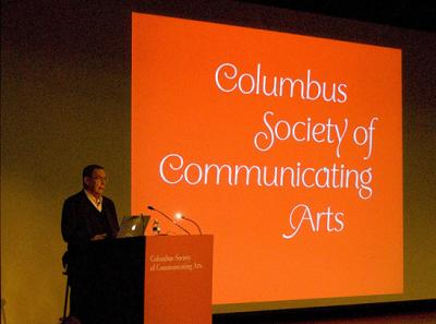 Columbus Society of Communicating Arts communication nonprofit