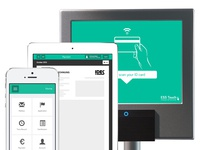 ESS Touch | Employee Self Service for Kiosk, Tablet, Smartphone