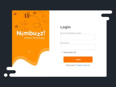 Sign Up and Login dribbble webdesign ux ui table signup login sketch interface illustration app