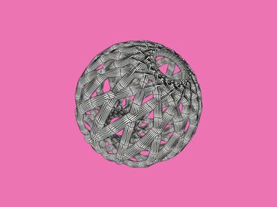 Elastic Lampshade