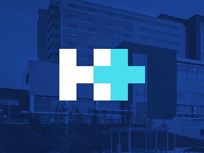 Humber River Hospital covid branding humber hospital design logo rebrand