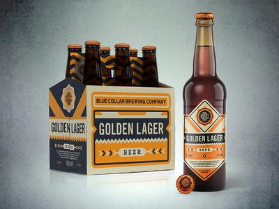 6e492a09fb396 Dave Rodgers. Blue Collar Brewing Company
