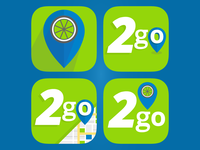 Indego2go app icon