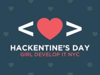 Hackentine's Day