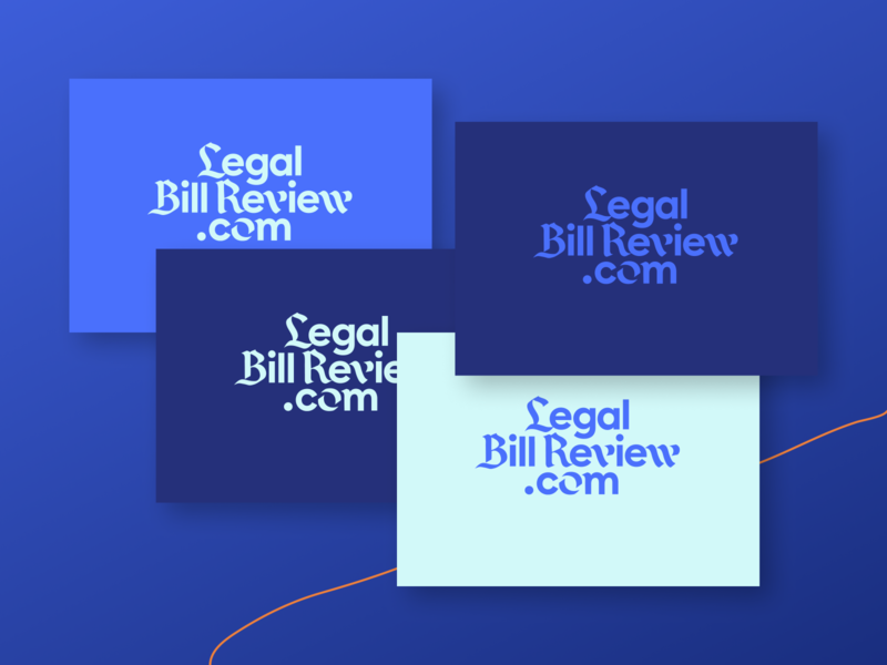 Legal Billing Consultancy Firm Logo Concept hand lettering hand drawn letters letters law black letter lettering typography design graphics graphic design logo design law firm law firm logo logotype branding logo