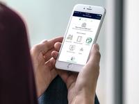 Mynd.co – Resident Mobile App