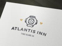 Atlantis Inn update